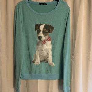 WILDFOX Dog Sweatshirt